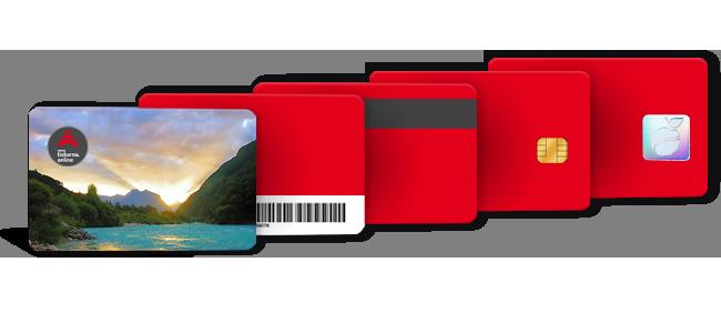 tiskarna.online - tisk-id-plasticne-kartice
